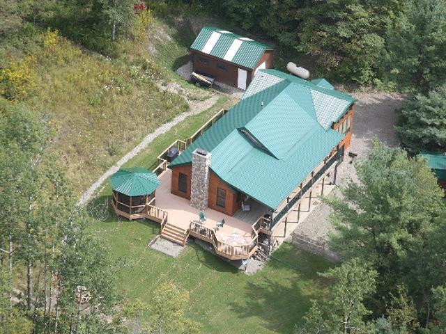 12990 Gurnsey Hollow Road, South Valley, NY 14738 (MLS #1044356) :: The Rich McCarron Team
