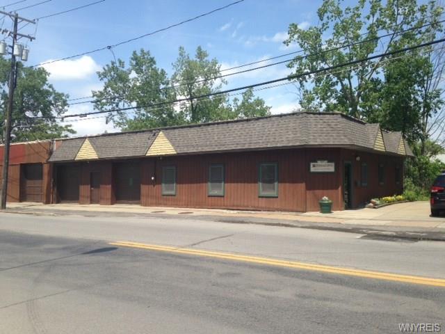 157 Young Street, Tonawanda-City, NY 14150 (MLS #B1055443) :: HusVar Properties