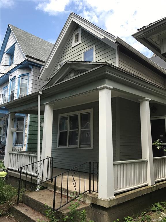 699 Prospect Avenue, Buffalo, NY 14213 (MLS #B1063485) :: HusVar Properties