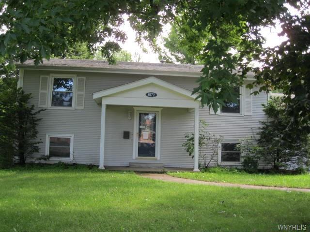 6172 East Avenue, Newfane, NY 14108 (MLS #B1063834) :: HusVar Properties