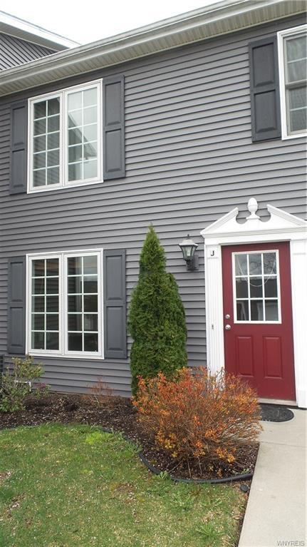 20 Dann Road J, Amherst, NY 14051 (MLS #B1063865) :: HusVar Properties