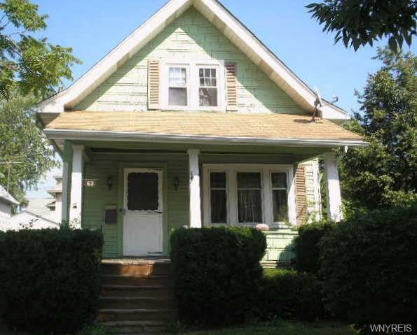 63 Myron, Tonawanda-Town, NY 14217 (MLS #B1071200) :: BridgeView Real Estate Services