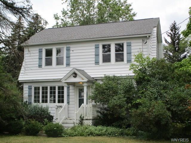 3090 Angle Road, Orchard Park, NY 14127 (MLS #B1076881) :: HusVar Properties