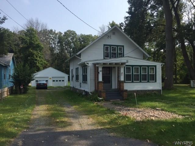 1019 Erie Avenue, North Tonawanda, NY 14120 (MLS #B1077231) :: HusVar Properties