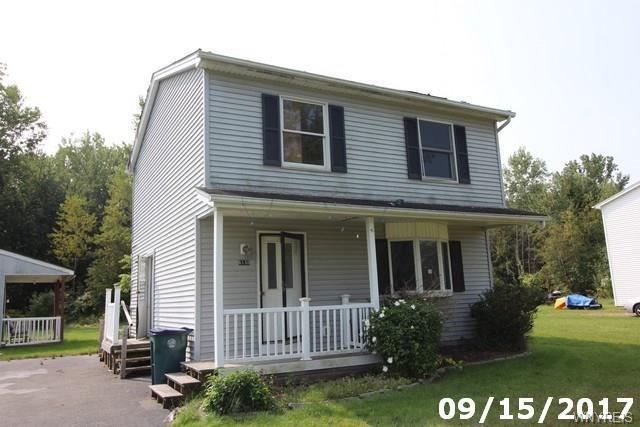 6130 Tachi Drive, Newfane, NY 14108 (MLS #B1077672) :: HusVar Properties