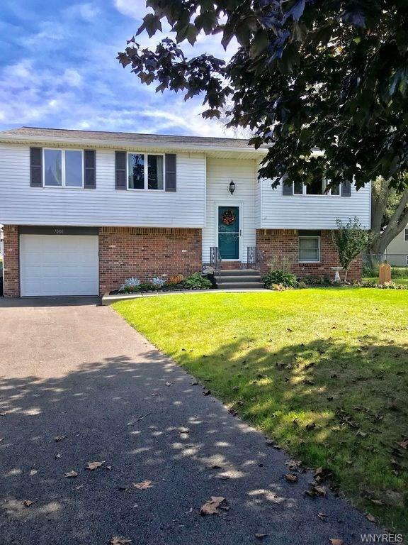 7080 Academy Lane, Lockport-Town, NY 14094 (MLS #B1077823) :: HusVar Properties