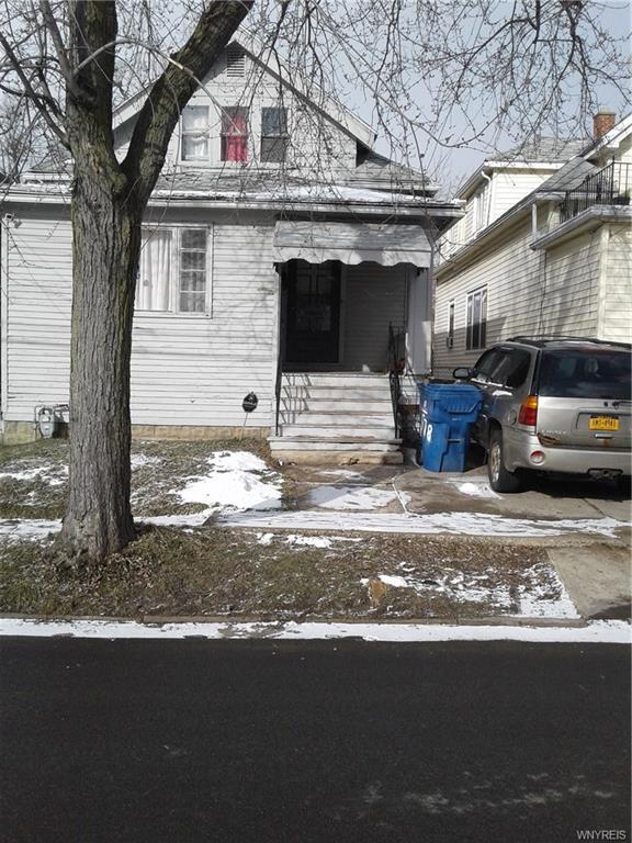 578 Minnesota Avenue, Buffalo, NY 14215 (MLS #B1096434) :: The Chip Hodgkins Team