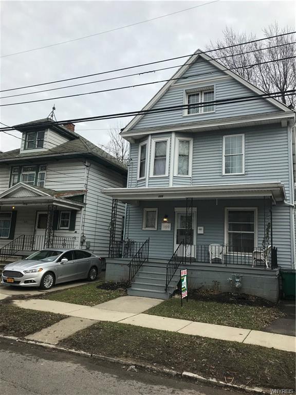 109 Geary Street, Buffalo, NY 14210 (MLS #B1099645) :: BridgeView Real Estate Services