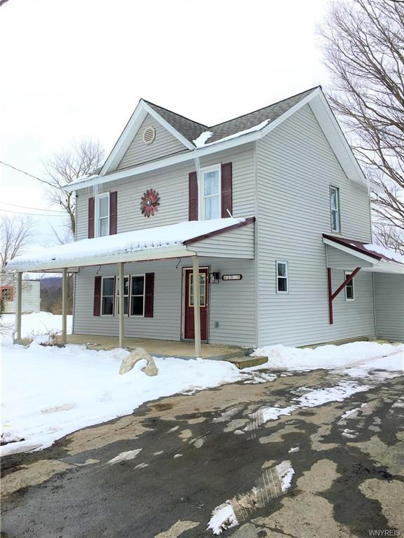 4010 Route 78, Java, NY 14024 (MLS #B1104047) :: The Rich McCarron Team