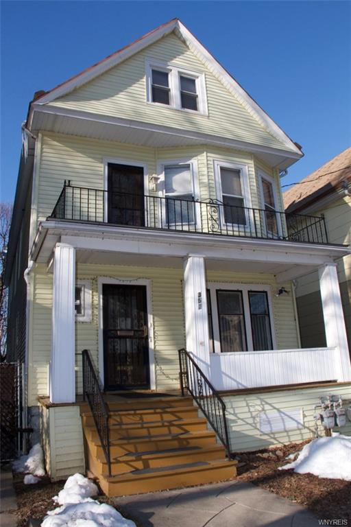 352 French Street, Buffalo, NY 14211 (MLS #B1104117) :: The Chip Hodgkins Team