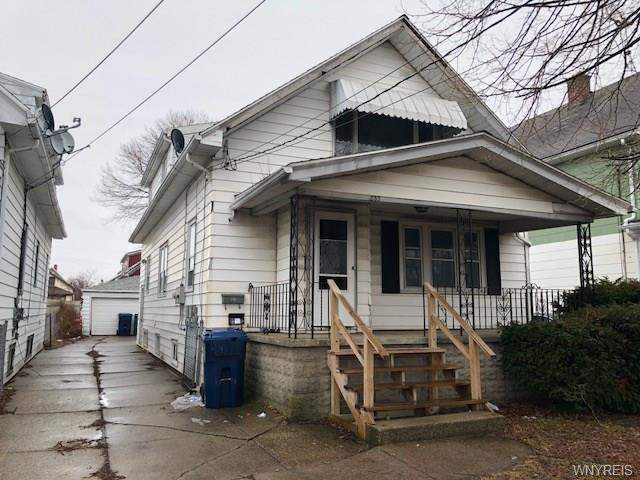 167 Texas Street, Buffalo, NY 14215 (MLS #B1106916) :: Updegraff Group