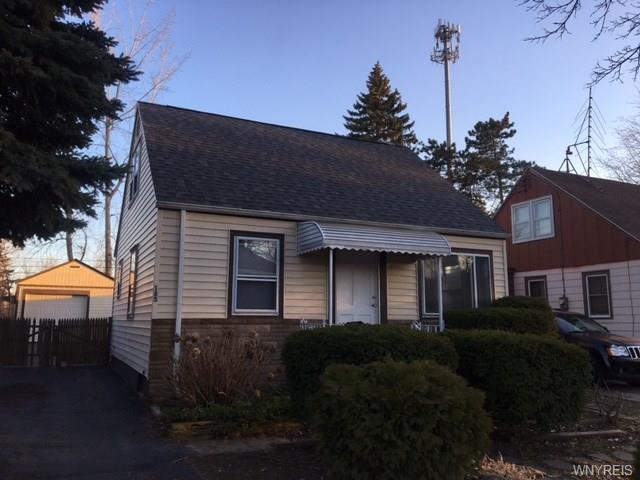 185 Saint Lawrence Avenue, Buffalo, NY 14216 (MLS #B1112355) :: BridgeView Real Estate Services