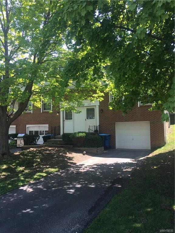 1436 Independence Drive, Evans, NY 14047 (MLS #B1118759) :: BridgeView Real Estate Services