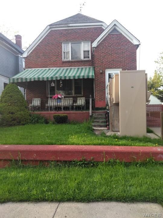 322 Doat Street, Buffalo, NY 14211 (MLS #B1118873) :: BridgeView Real Estate Services