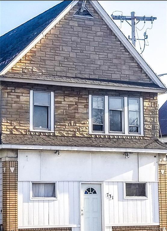 731 Walden Avenue, Buffalo, NY 14211 (MLS #B1119394) :: BridgeView Real Estate Services