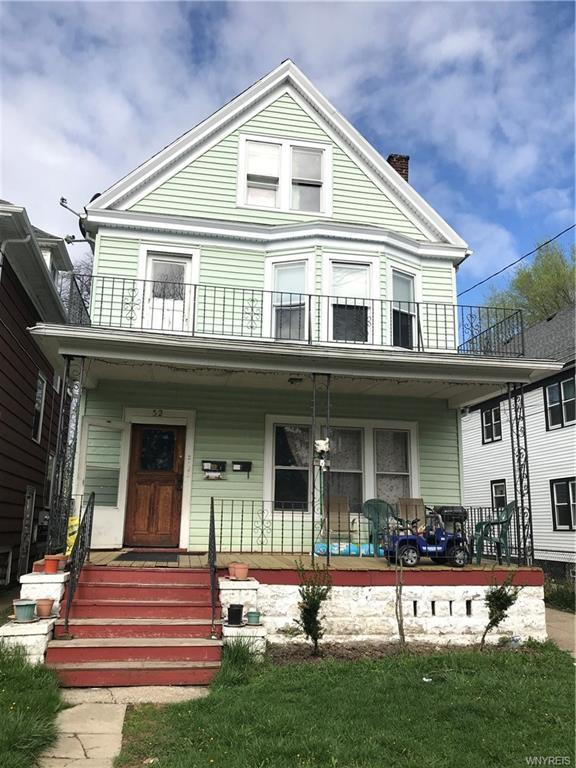 32 Tuxedo Place, Buffalo, NY 14207 (MLS #B1119794) :: Updegraff Group