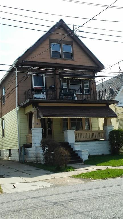 39 Poplar Avenue, Buffalo, NY 14211 (MLS #B1120251) :: Updegraff Group