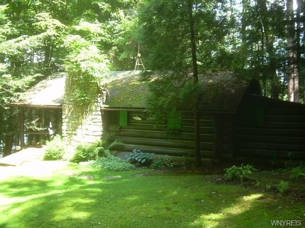 8578 County Road 49, Rushford, NY 14717 (MLS #B1121555) :: The CJ Lore Team | RE/MAX Hometown Choice