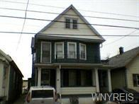 72 Central Avenue, Buffalo, NY 14206 (MLS #B1130636) :: The Rich McCarron Team