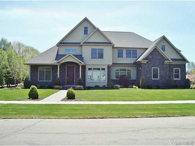 186 Middlesex Rd, Buffalo, NY 14216 (MLS #B1134020) :: The Rich McCarron Team