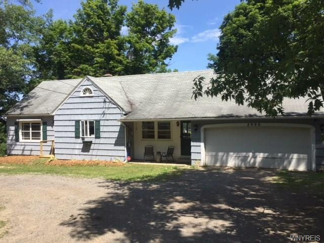 2996 E Church Street, Eden, NY 14057 (MLS #B1134093) :: The Chip Hodgkins Team