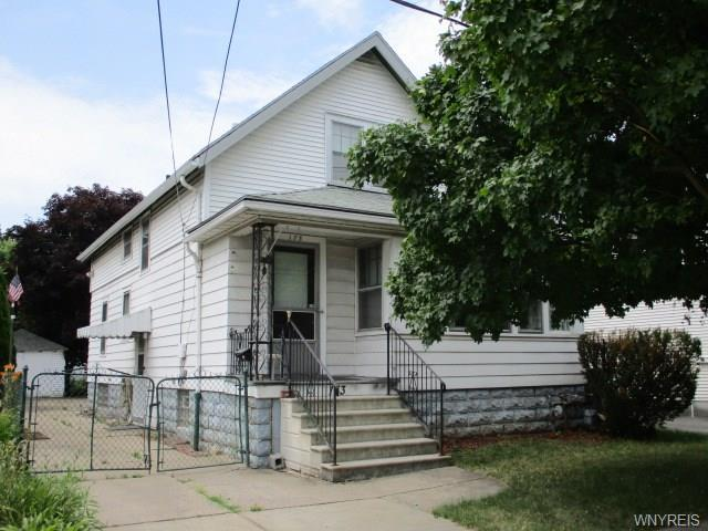 173 Reiman Street, Buffalo, NY 14206 (MLS #B1134194) :: The Rich McCarron Team