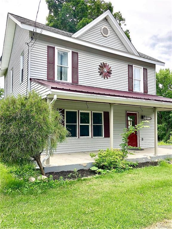 4010 Route 78, Java, NY 14024 (MLS #B1135166) :: The Chip Hodgkins Team