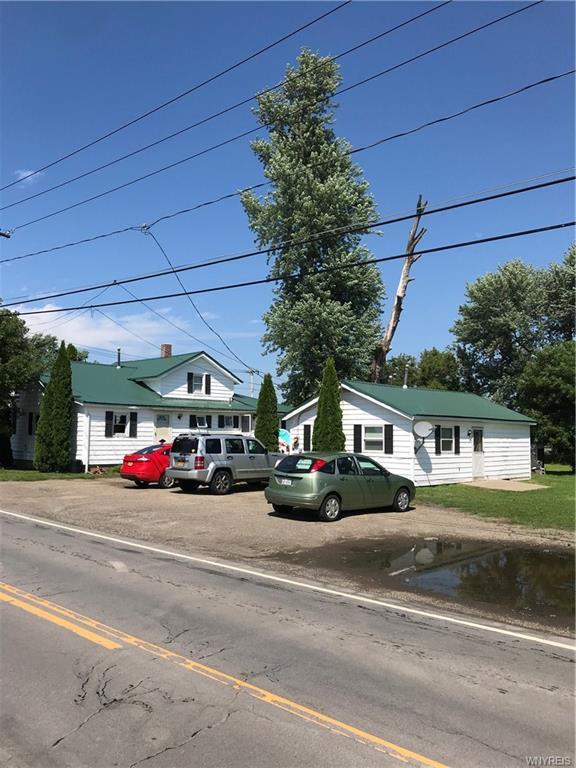 1253 Milestrip Road, Brant, NY 14111 (MLS #B1137042) :: Updegraff Group