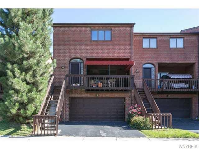 345 Lakefront Boulevard, Buffalo, NY 14202 (MLS #B1140377) :: BridgeView Real Estate Services