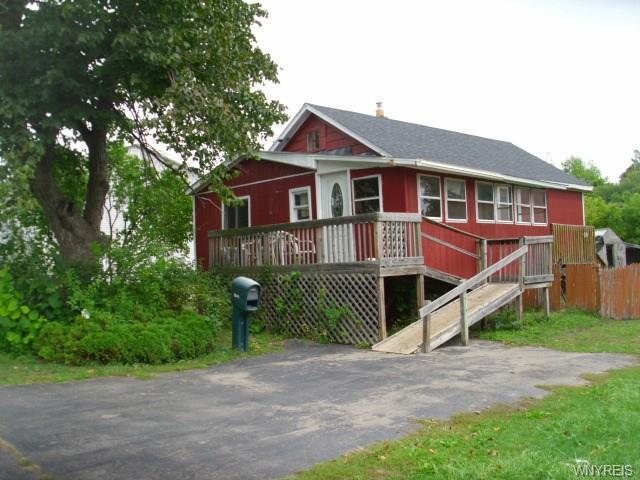 3041 Savannah Street, Niagara, NY 14305 (MLS #B1146893) :: BridgeView Real Estate Services