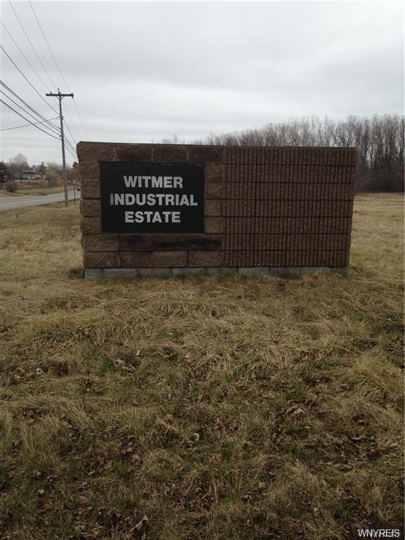 4525 Witmer Industrial, Niagara, NY 14305 (MLS #B1147590) :: BridgeView Real Estate Services