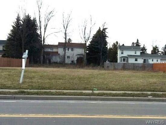 8310 Packard Road, Niagara, NY 14304 (MLS #B1149445) :: BridgeView Real Estate Services