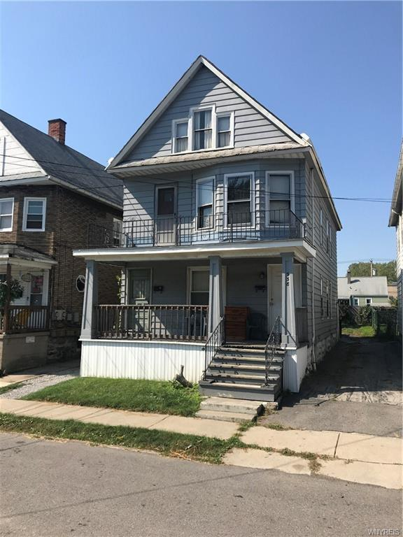 338 Longnecker Street, Buffalo, NY 14206 (MLS #B1149914) :: The Chip Hodgkins Team