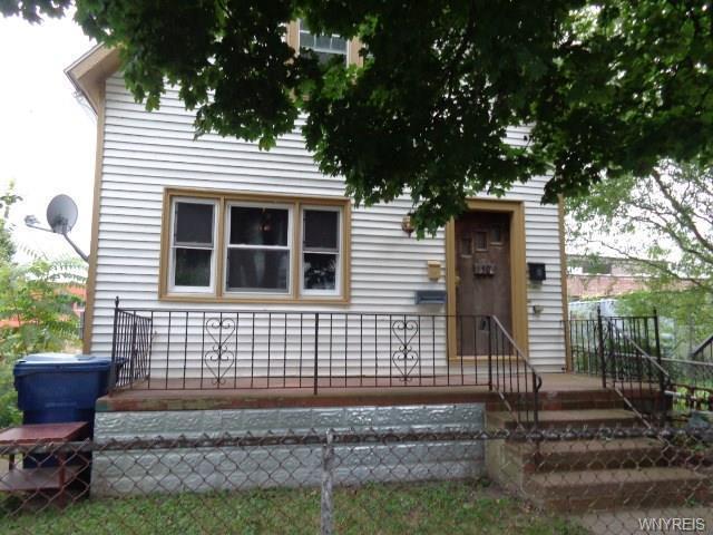 150 Gelston Street, Buffalo, NY 14213 (MLS #B1150245) :: BridgeView Real Estate Services