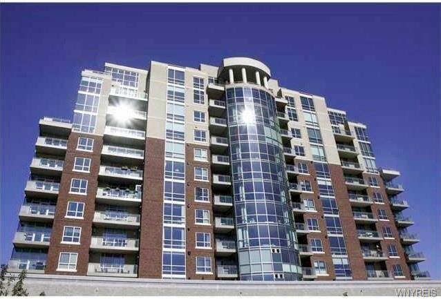132 Lakefront Boulevard #401, Buffalo, NY 14202 (MLS #B1150575) :: BridgeView Real Estate Services