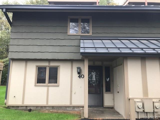 40 Alpine, Ellicottville, NY 14731 (MLS #B1151960) :: Robert PiazzaPalotto Sold Team