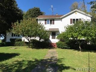 3722 Marshall Road, Ridgeway, NY 14103 (MLS #B1153142) :: Updegraff Group
