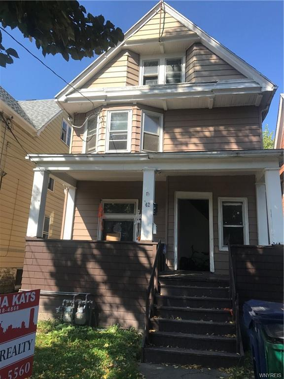 42 Kamper Avenue, Buffalo, NY 14210 (MLS #B1153183) :: The CJ Lore Team | RE/MAX Hometown Choice