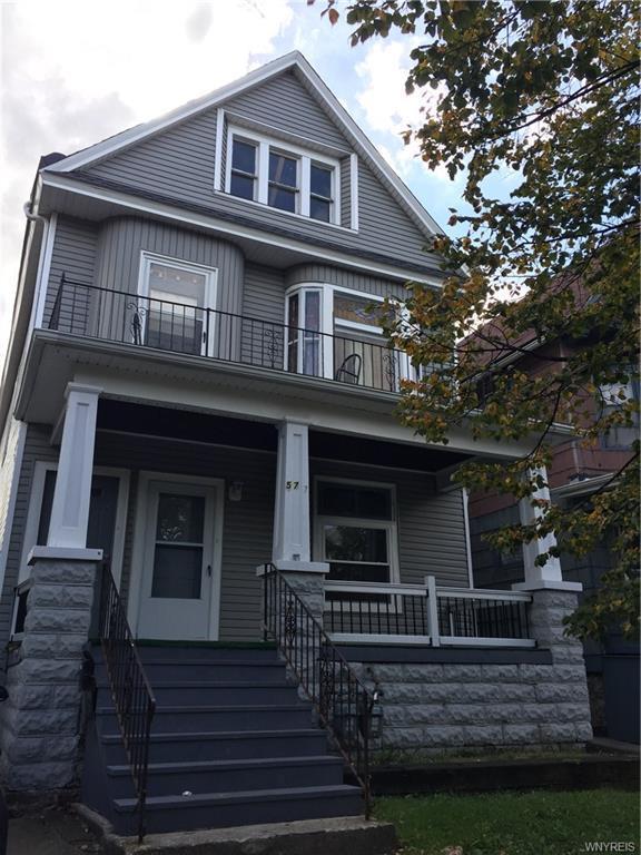 57 Woodside Avenue, Buffalo, NY 14220 (MLS #B1154040) :: The CJ Lore Team | RE/MAX Hometown Choice