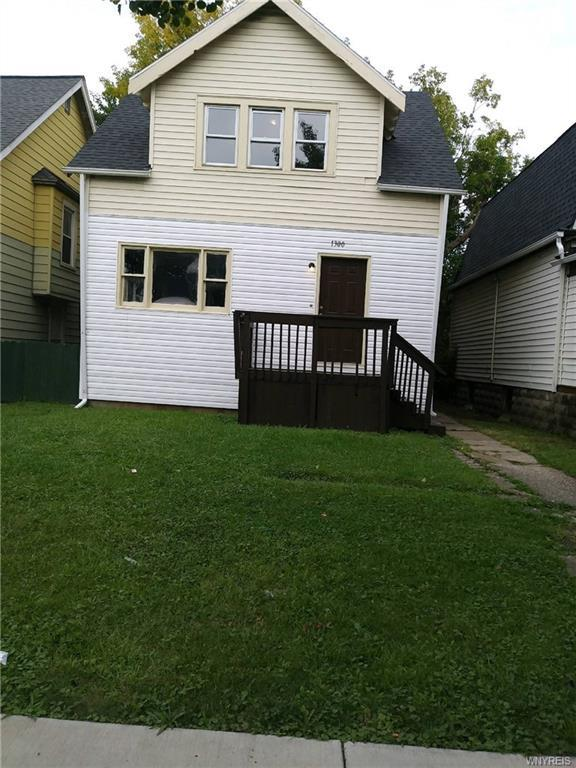 1300 Kensington Avenue, Buffalo, NY 14215 (MLS #B1154296) :: The CJ Lore Team | RE/MAX Hometown Choice