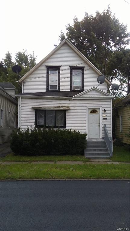 167 Northhampton, Buffalo, NY 14209 (MLS #B1154341) :: The CJ Lore Team | RE/MAX Hometown Choice