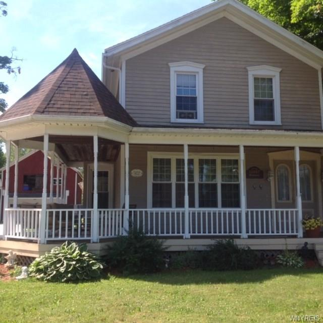 12937 Broadway St Road, Alden, NY 14004 (MLS #B1154828) :: BridgeView Real Estate Services