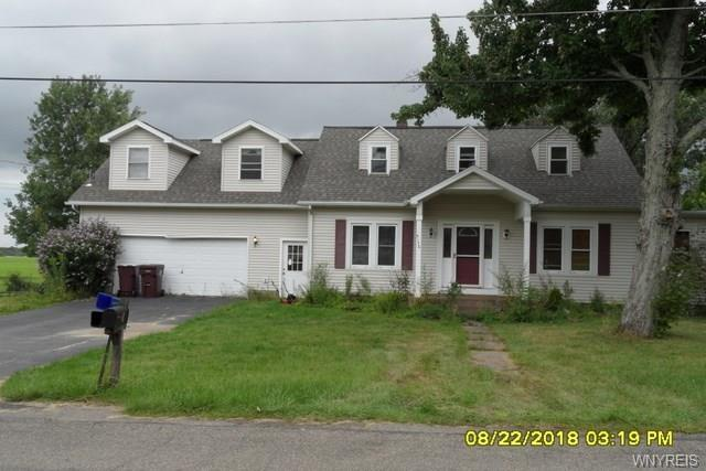 4176 Rosedale Avenue, Eden, NY 14057 (MLS #B1154998) :: The CJ Lore Team | RE/MAX Hometown Choice