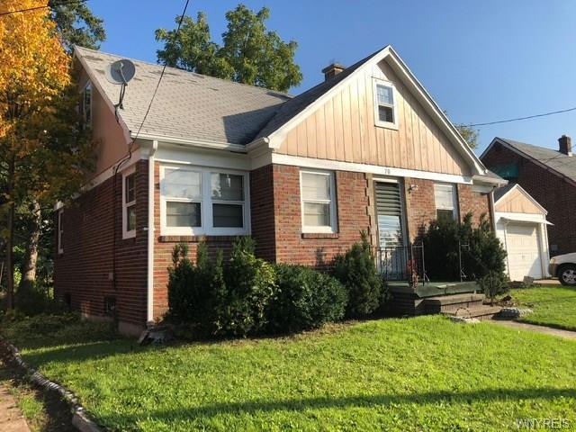70 Martha Avenue, Buffalo, NY 14215 (MLS #B1155151) :: MyTown Realty
