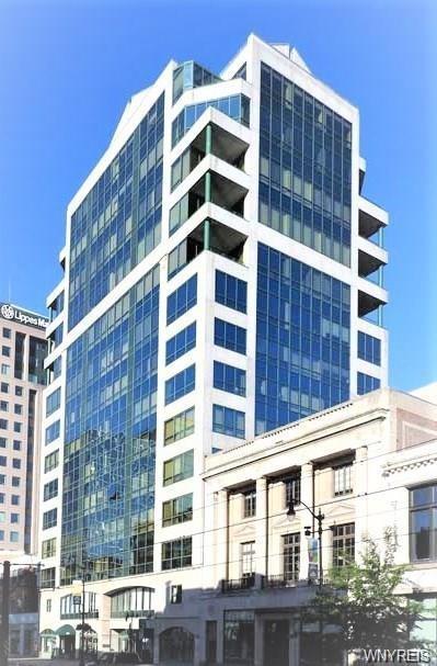 600 Main #601, Buffalo, NY 14202 (MLS #B1157829) :: Updegraff Group