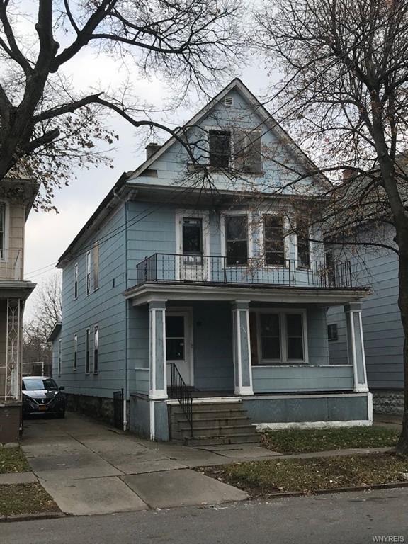 240 Doat Street, Buffalo, NY 14211 (MLS #B1158191) :: The Chip Hodgkins Team