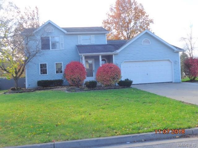 760 Mary Lane, Lewiston, NY 14092 (MLS #B1159155) :: Updegraff Group