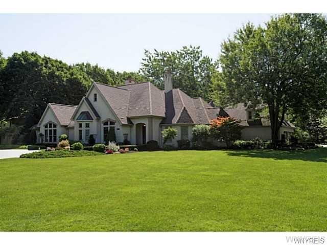 606 Mountain View Drive, Lewiston, NY 14092 (MLS #B1159548) :: Updegraff Group