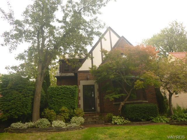 47 Garden Court, Amherst, NY 14226 (MLS #B1159950) :: The Rich McCarron Team