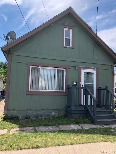 28 Townsend Street, Buffalo, NY 14206 (MLS #B1160143) :: The Rich McCarron Team
